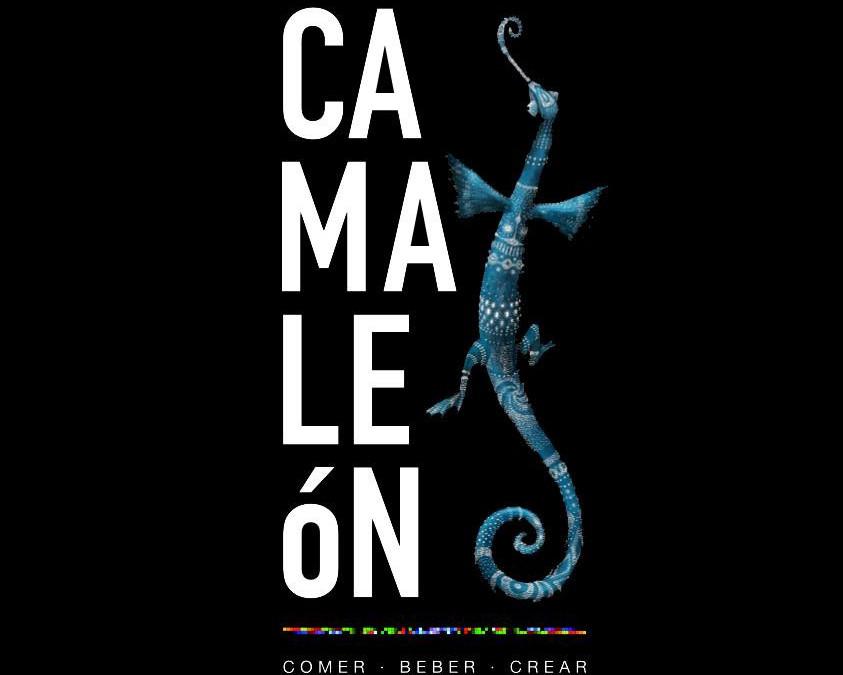 Septiembre empieza en Valencia… en el Camaleón