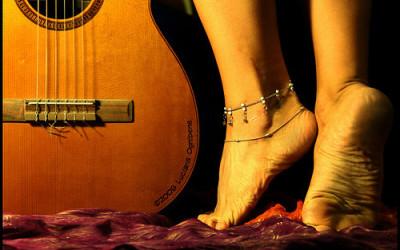 Historias de Cronopios, Famas… y Almas que bailan descalzas