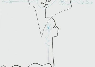 Dibujos de Marco Caparrós