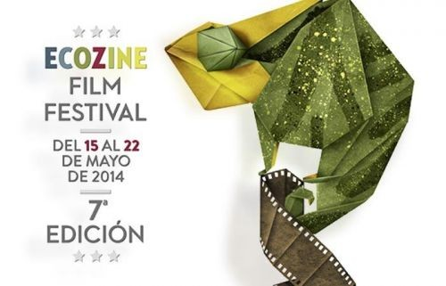 Zaragoza Ecozine edición 2014