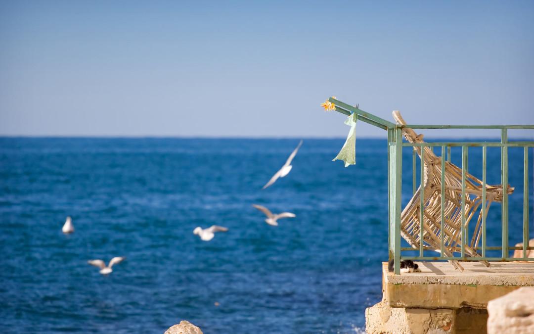 Los viernes del verano en el Mirador de Alcossebre