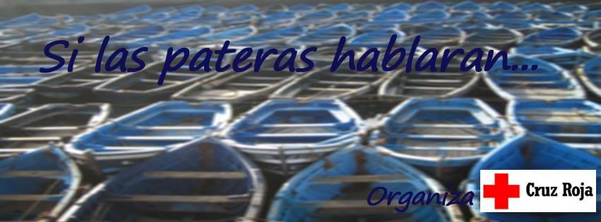 Si las pateras hablaran…. el próximo sábado 21 de junio en El Palmar (Valencia)