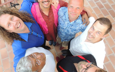 Kirwani Orchestra vs la música que se puede contar…