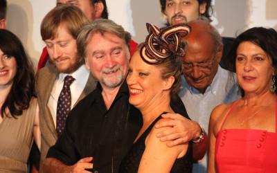 "Festival de Cine ""22 x Don Luis"" Cine, Arte contra lo InVisible"